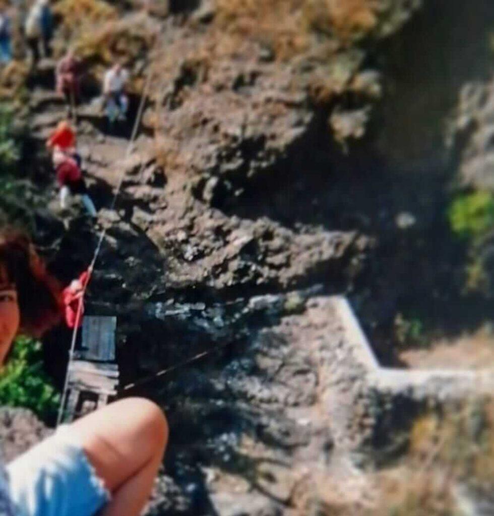 Barranco de Masca, Gregorios Trekking